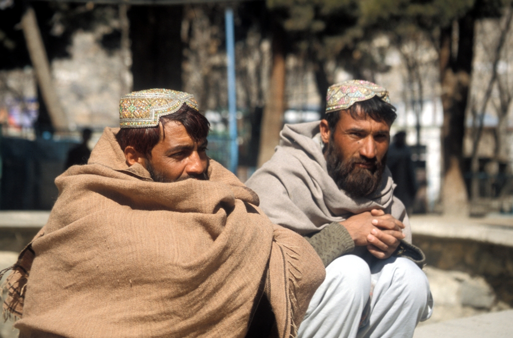 CONFÉRENCE de mars 2019 : ETATS-UNIS – AFGHANISTAN, RESTER OU PARTIR ?