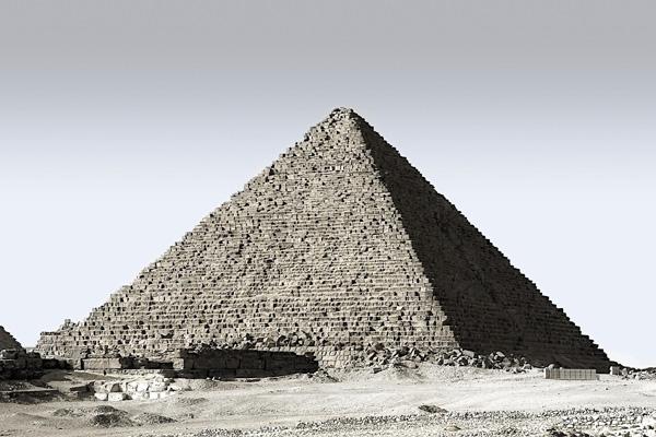 Conférence d'Avril 2019 : LA GEOPOLITIQUE DANS LE MOYEN ORIENT Au temps des pharaons de l'ancienne Égypte