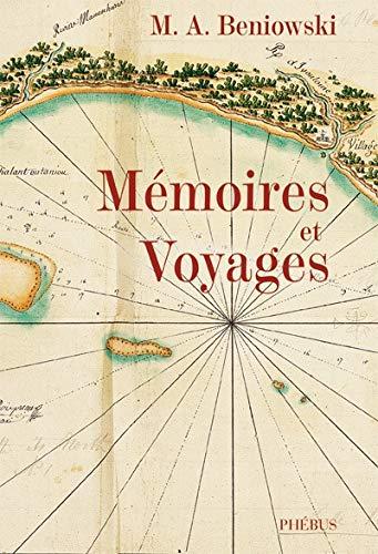 Mémoires et voyage