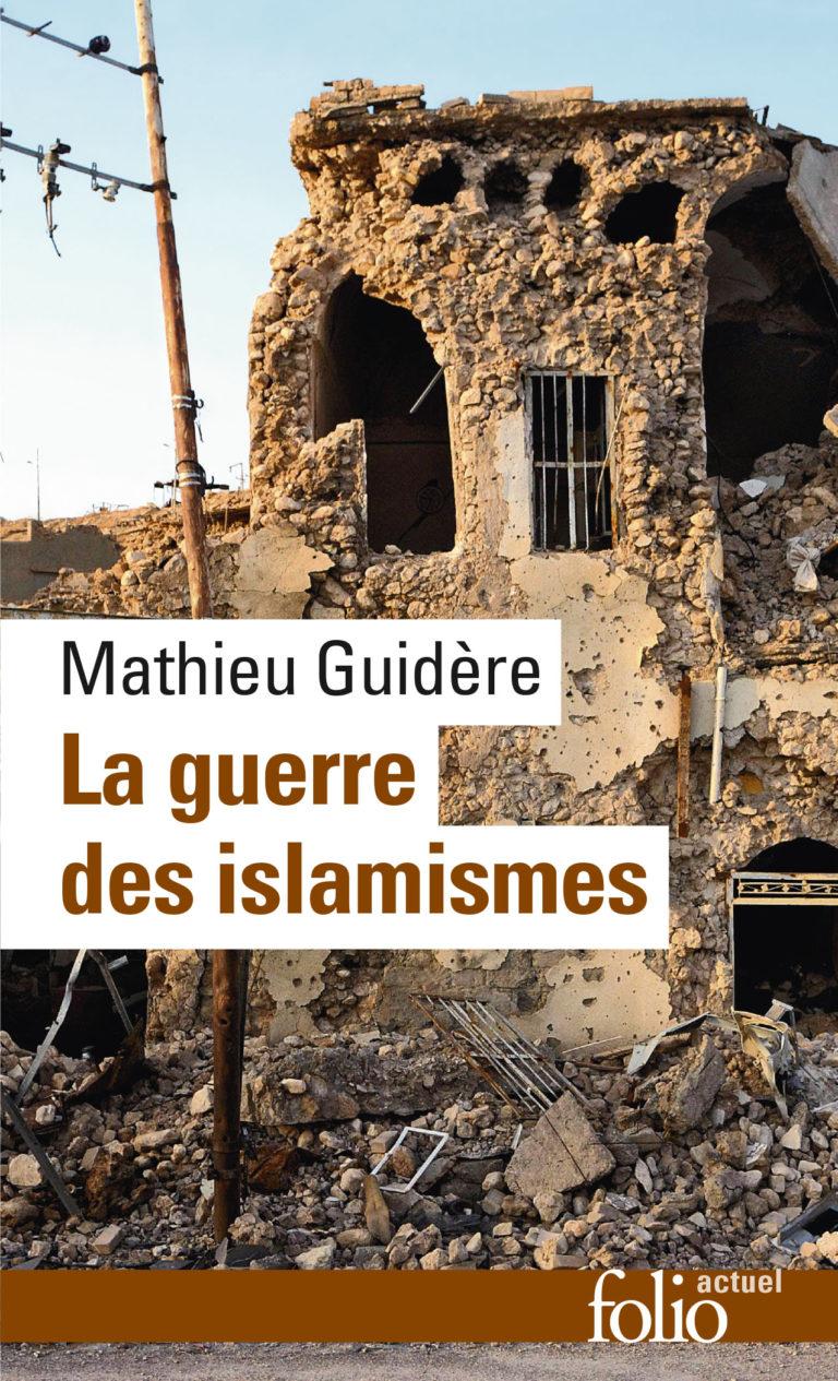 La guerre des islamistes