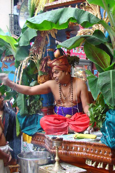Visioconférence : Pouvoir et résistance au Sud de l'Inde