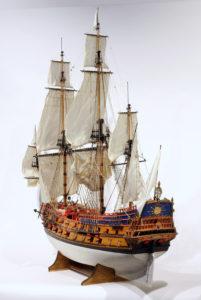 """Visioconférence : """"Le musée de la Compagnie des Indes à Lorient"""""""